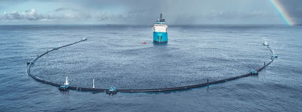 Foto: www.theoceancleanup.com