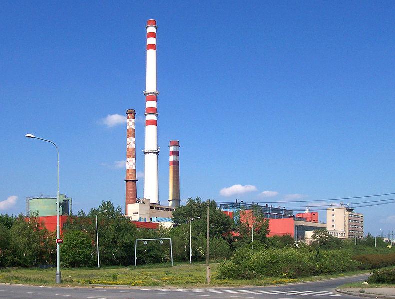 Nové memorandum má podpořit odklon tepláren od uhlí