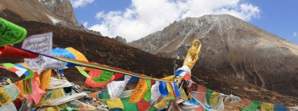 Tibet Foto: IfSea Shutterstock
