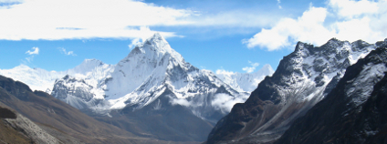 Tibet Foto: Asaf Eliason Shutterstock