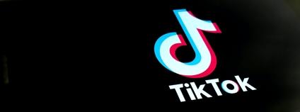 Sociální síť TikTok Foto: Franck Unsplash