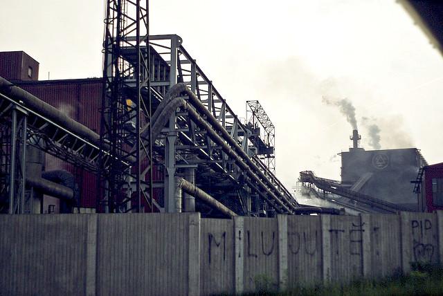 Moravskoslezské podniky připraví ekologické projekty za miliardy