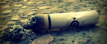 cigareta Foto: Alexis Pixabay