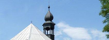Kaple Foto: Podzemník Wikimedia Commons