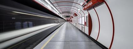 Foto: Thomas Hennerbichler / Wiener Linien
