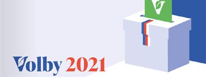 Volby 2021. Foto: Zelený kruh
