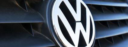 Volkswagen Foto: Vytautas Kielaitis / Shutterstock