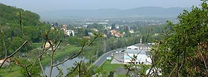 Hranice v Olomouckém kraji Foto: Vojtěch Dočkal Wikimedia Commons