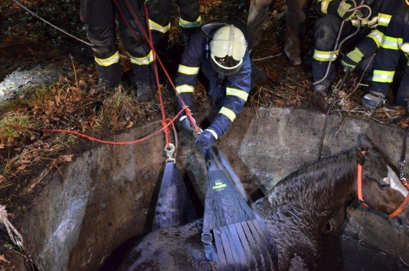 Záchranné sítě pořízené ze sbírky mají hasiči v Libereckém, Jihomoravském, Pardubickém a Plzeňském kraji.