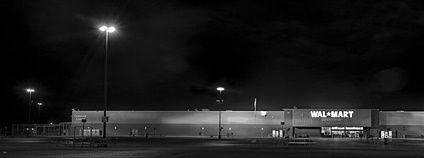 Walmart Foto: Bo Nielsen Flickr