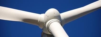 Větrná elektrárna Foto: Pxhere