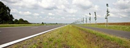 foto: Průmyslová zóna Holešov